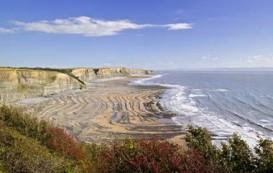 Access to the Glamorgan Heritage Coast