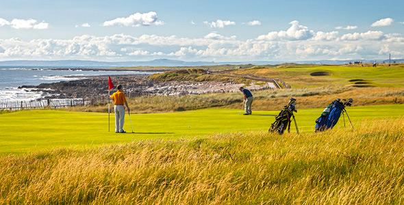 Royal Porthcawl Golf Course Hotel